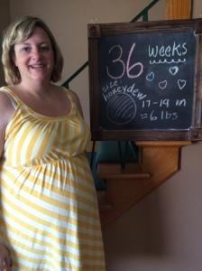 36 weeks